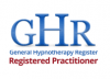 General Hypnotherapy Registered Practitioner Logo
